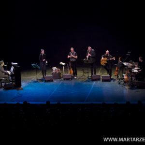 Turnau Bedford Tour – Teatr Muzyczny Roma (fot. Marta Rzepka)