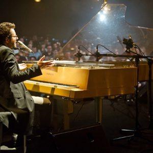 Fotorelacja znagrania koncertowego DVD, zdjęcia wykonał Rafał Nowakowski