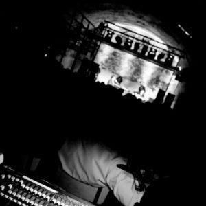 Koncert wkopalni Guido